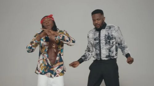 Hot Mp4: R2Bees – Yesterday