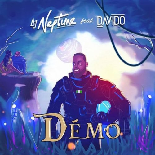"Download Mp3: DJ Neptune – ""Demo"" ft. Davido"