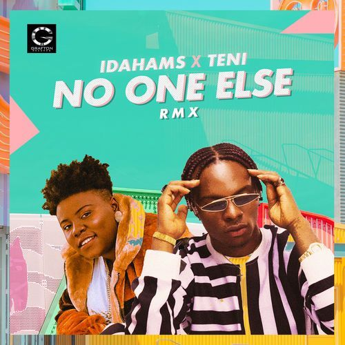 HOT Mp3: IDAHAMS FT. TENI – NO ONE ELSE (REMIX)