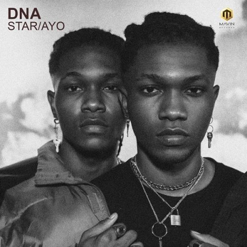 Download Mp3: DNA – STAR