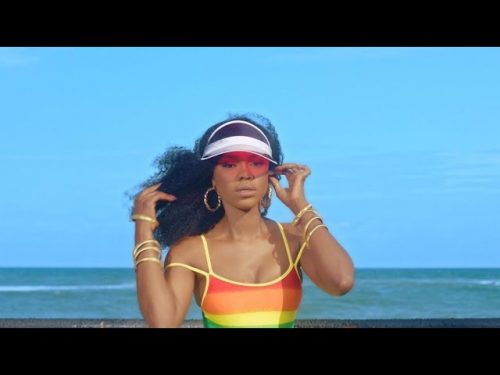 "[Video Premiere] Becca – ""Magic"" ft. Ycee"