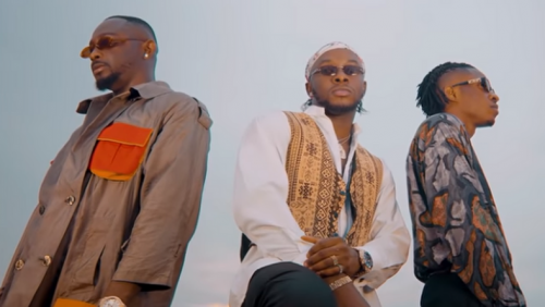 "Hot Mp4: Krizbeatz – ""Level"" ft Sean Tizzle & Ceeboi"