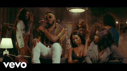 "New Video: Magnito – ""Genevieve"" ft. Duncan Mighty"