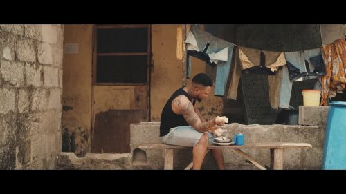 "NEW VIDEO: OritseFemi – ""Born To Win"""