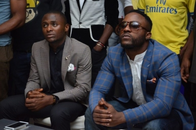 """Iyanya Never Liked Tekno"" – Ubi Franklin Shares His Side Of The Story"