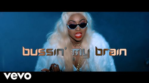 [Video] Tipsy – Bussin My Brain