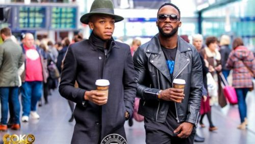 Tekno Finally Breaks Silence On Iyanya & Ubi Franklin's Saga
