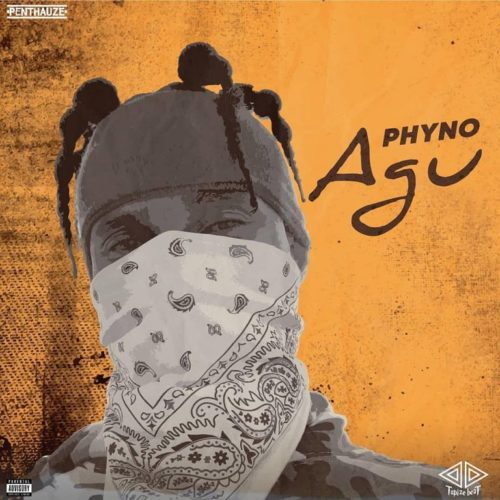 "New Music: Phyno – ""Agu"" (Prod. By Tspize)"