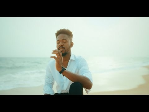 "New Video: Johnny Drille – ""Shine"""