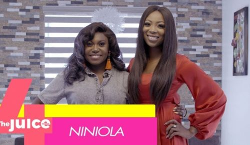 [Video] Niniola Talks Early Struggles, Busiswa, Teni & More