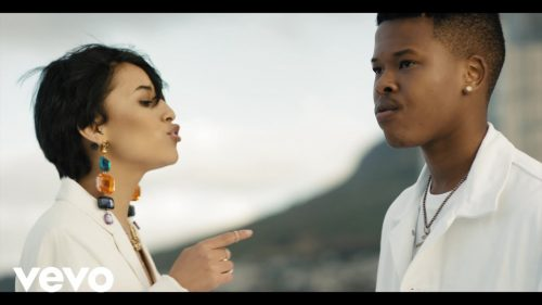 "Nasty C – ""SMA"" (Vol. 1) ft. Rowlene"