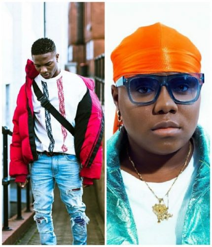 Wizkid Cooking Something🔥 In The Studio With Teni … You Ready?!🚀