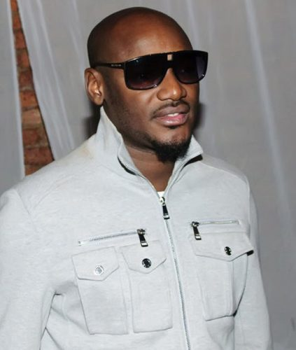 2face Idibia Gets Special Recognition Award At Obafemi Awolowo University