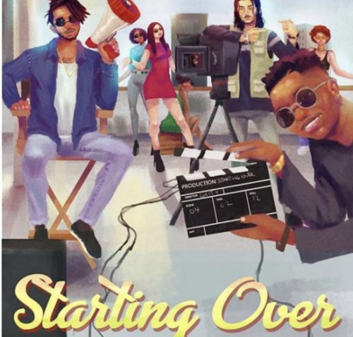 Download Mp3: Lu City – Starting Over ft. Reekado Banks