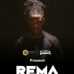 Mavin Records Presents: Rema – Corny + Dumebi + Why