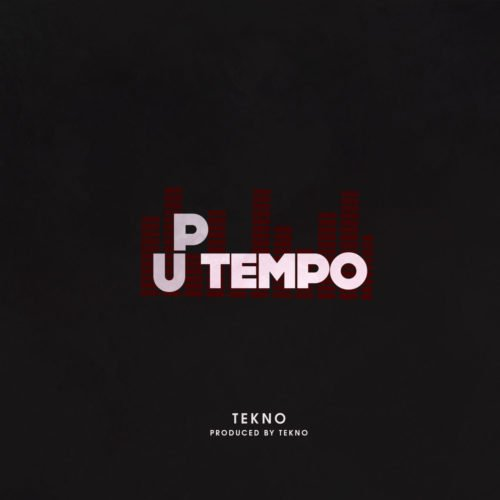 "Hot Mp3: Tekno – ""Uptempo"""
