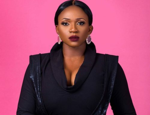 """I Am Quitting Music"" – Waje Reveals As She Pours Out Her Frustration"