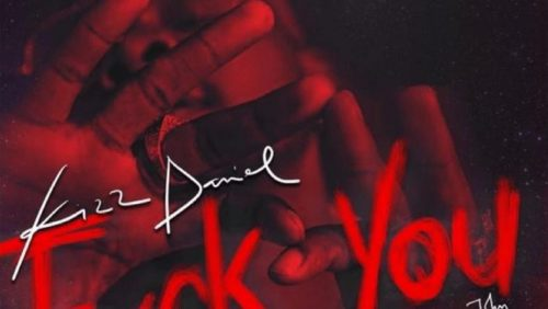 [Video] Sarkodie, CDQ, Chinko Ekun – Fvck You (Kizz Daniel Cover)