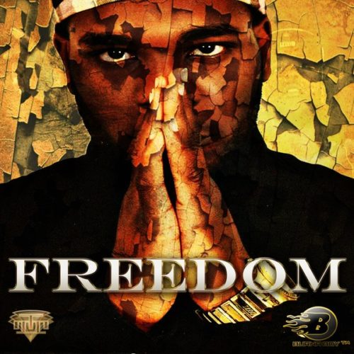 "Hot Mp3: Burna Boy – ""Freedom"""