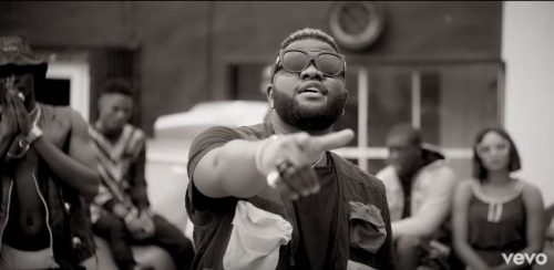 "[Video] Skales – ""Good Life"" ft. Neza"