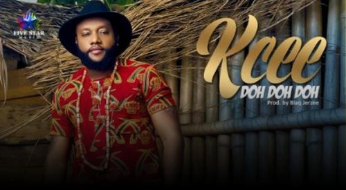 "MUSIC: Kcee – ""Doh Doh Doh"""