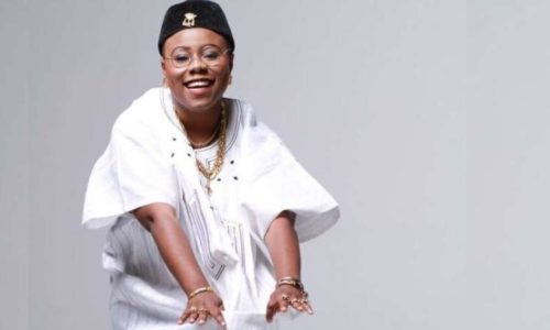 "[Video] Teni – ""Power Rangers"""