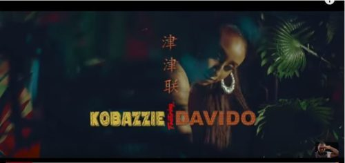 "[Video] Kobazzie – ""Bounce"" ft. DaVido"