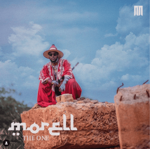 "Download Mp3: Morell – ""The One"""