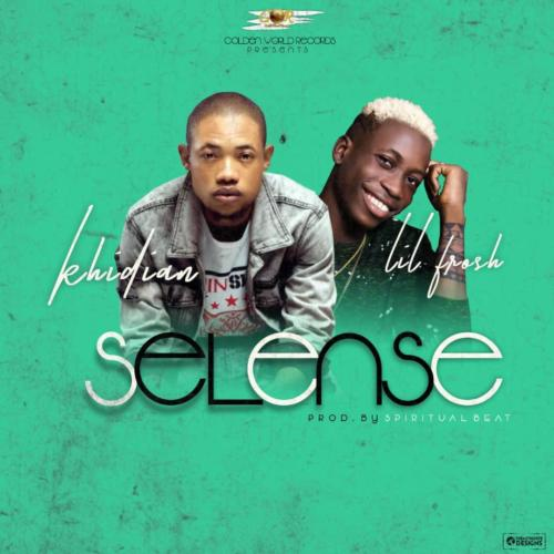 "Download Mp3: Khidian – ""Selense"" ft. Lil Frosh"
