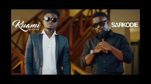 VIDEO: Kuami Eugene – No More ft. Sarkodie