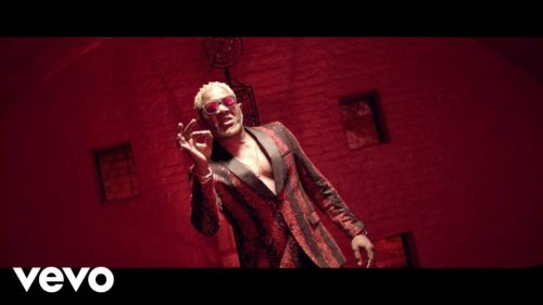 VIDEO: Awilo Longomba – Canon