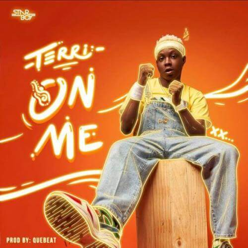 "[Video] Terri – ""On Me"""
