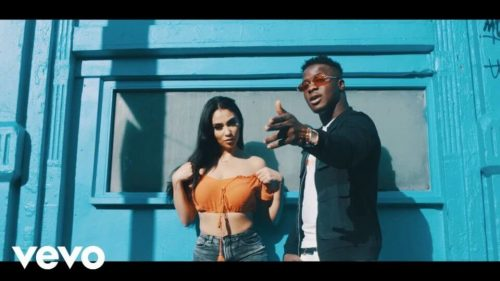 VIDEO: Koker – Too Late