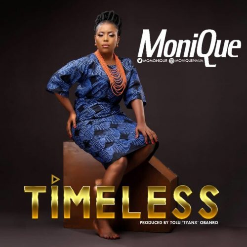 Monique – Timeless
