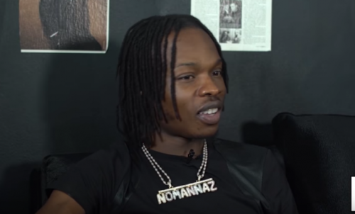 Naira Marley Compares Attacks On Him To That Of Fela & Mandela In New Freestyle