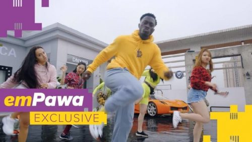 VIDEO: GuiltyBeatz – Pilolo ft. Mr Eazi & Kwesi Arthur
