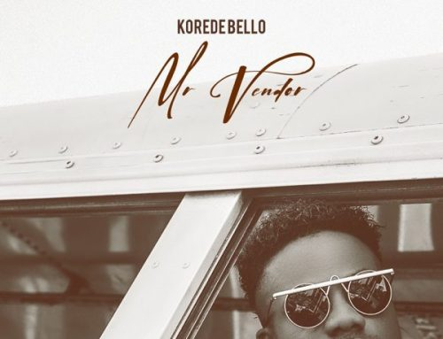 "Hot Mp3: Korede Bello – ""Mr Vendor"""