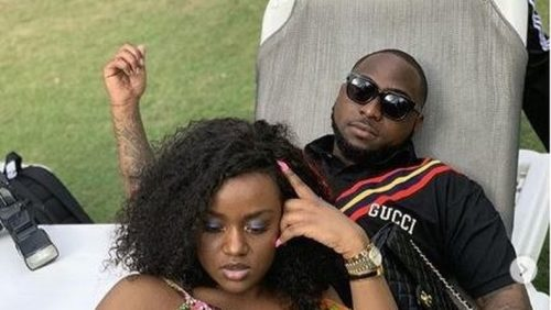 """""""Assurance"""" Season Is Here!!! Davido Makes Massive Promise To Chioma As He Wishes Her Happy Birthday"""