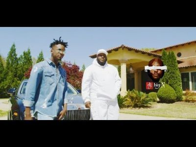 "[Video] DJ Big N x Mr Eazi – ""Jowo"""