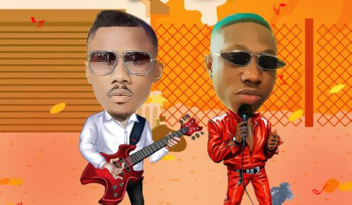 MUSIC: Sexy Steel X Zlatan – Far Away