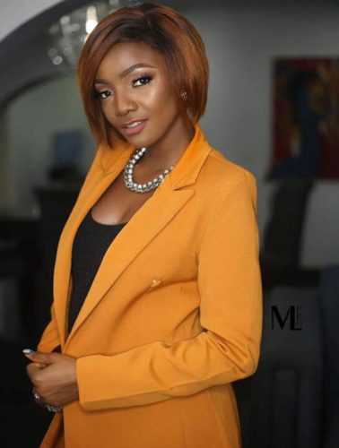Simi Finally Releases Heartfelt Message Since She Left Record Label; X3M Music