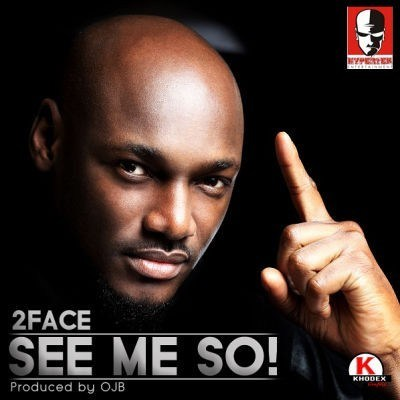 #Throwbackthursday : 2Baba – See Me So (2006)