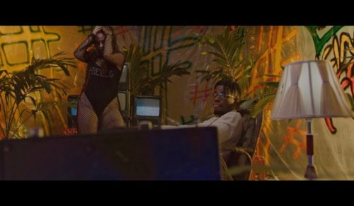 VIDEO: King Perryy Ft. Teni – Murder