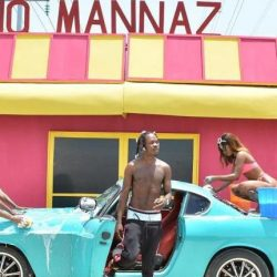 "Naira Marley And Zlatan's ""Am I A Yahoo Boy"" Hits Over 1 Million Youtube Views In A Week"