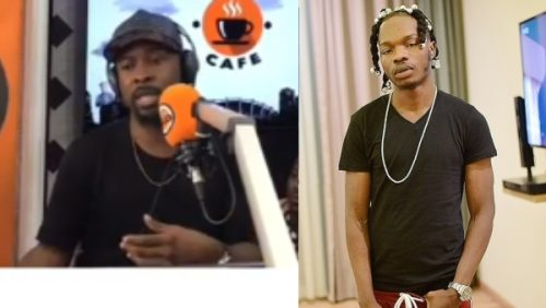 I Am Happy Naira Marley Was Arrested – Ruggedman mocks him