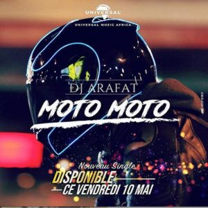 video: dj arafat – moto moto