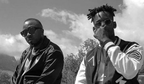 VIDEO: Ice Prince Ft. Mr Eazi – In A Fix