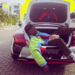VIDEO: Rema – Why