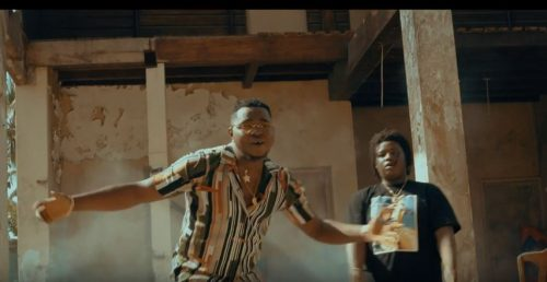 VIDEO: S Cole ft. Barry Jhay – Without You