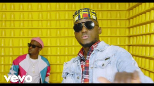 Download Mp3 :  Ade – Like ft. DJ Spinall